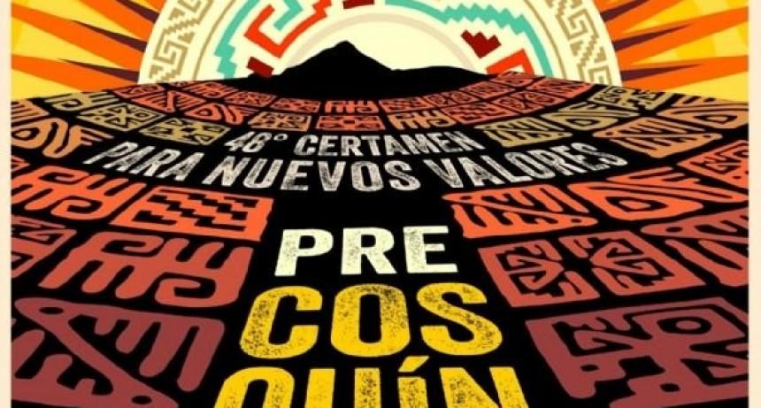 Artistas de cuatro rubros, en la gran final del Pre Cosquín por Resistencia