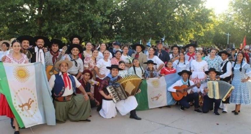 Chaco premiado en el 53° Festival Nacional del Malambo en Córdoba