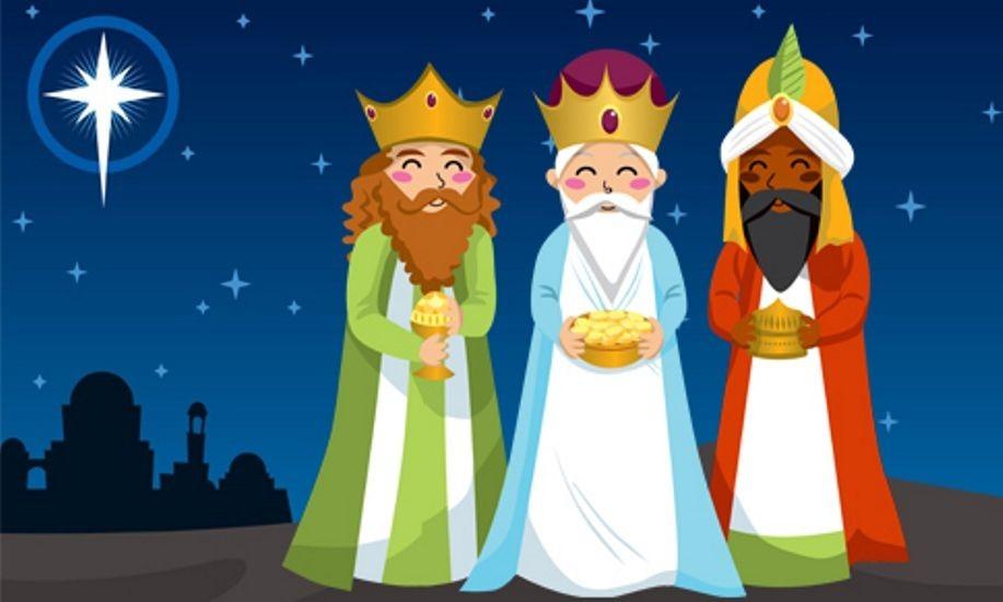 ¿Por qué hoy celebramos a los Reyes Magos?