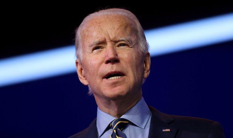 Este miércoles asume el presidente de Estados Unidos, Joe Biden