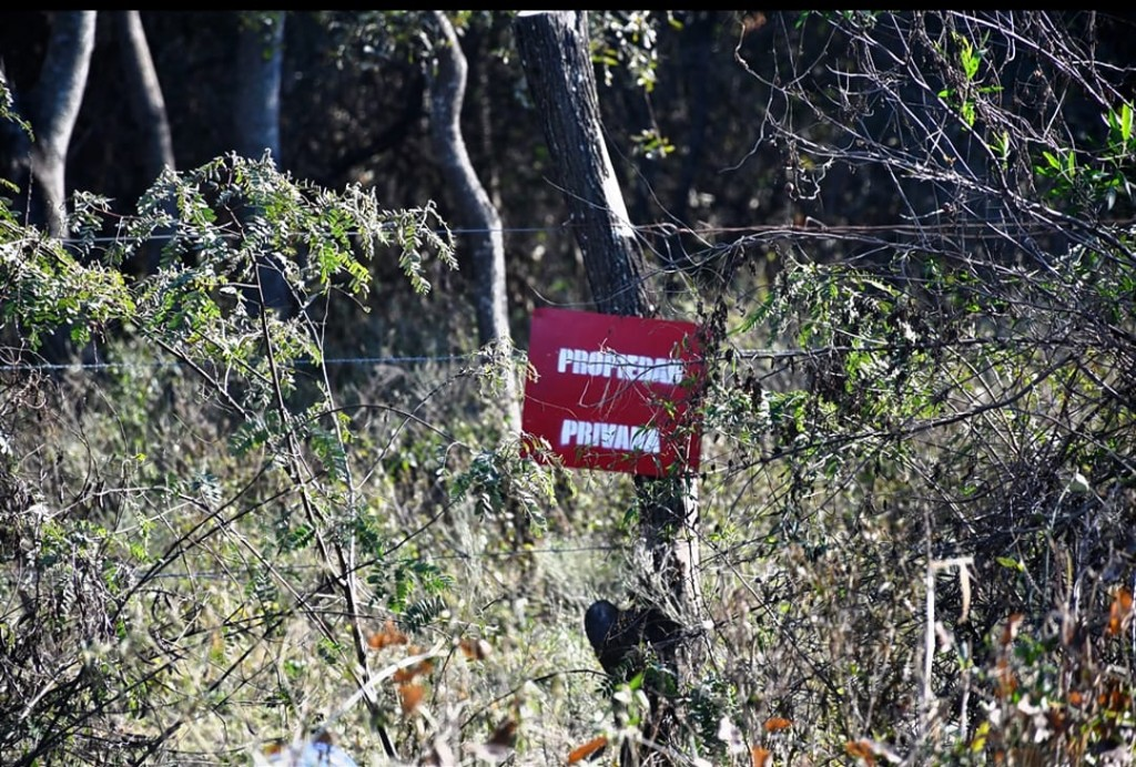 Chaco: EL GOBIERNO PROVINCIAL DESALIENTA USURPACIONES Y BRINDA RESPUESTAS A LA DEMANDA HABITACIONAL