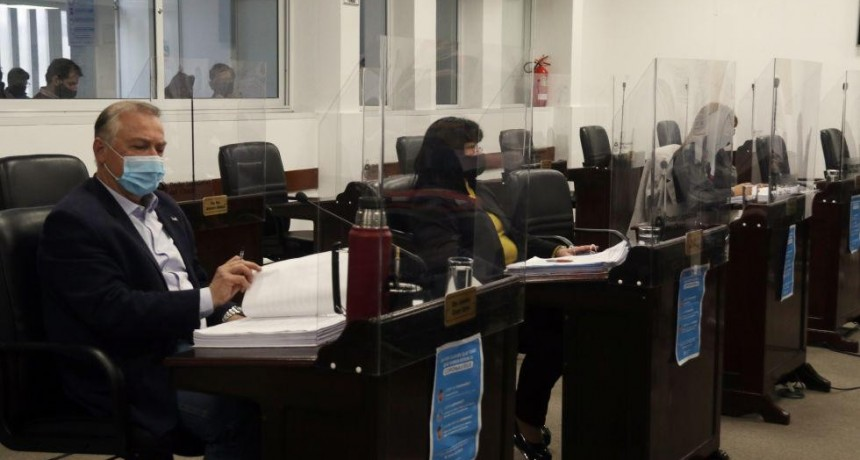 Resistencia: Expulsan del bloque de la UCR a concejal, por ser funcional a Gustavo Martínez