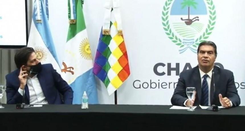 En Chaco las clases serán presenciales y obligatorias desde el 1 de marzo: planean un esquema de bimodalidad