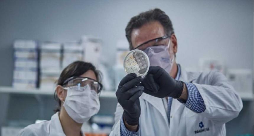 Llegaron al Chaco dosis de suero equino hiperinmune para tratar pacientes con coronavirus