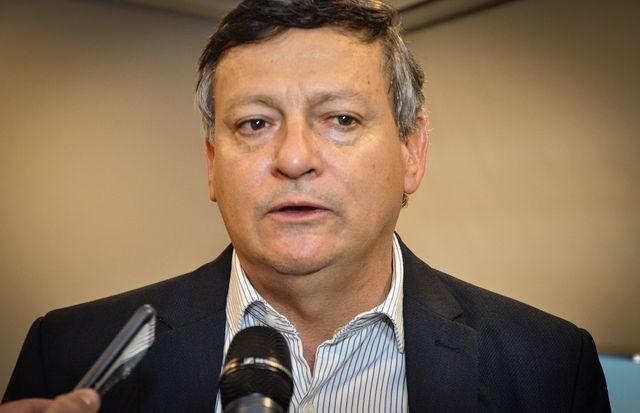 Domingo Peppo, uno de los beneficiados del