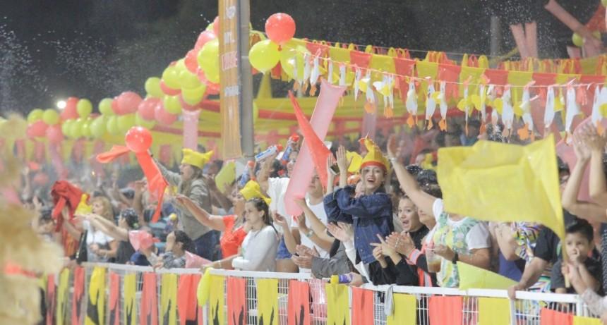 Villa Angela: Ara Sunito y Hawaianas son las comparsas ganadoras de los Súper Carnavales 2020