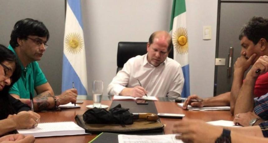 Conciliación con UPCP: trabajadores se concentrarán desde las 18