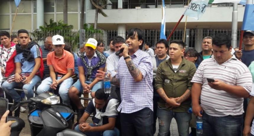 Sin acuerdo con Gobierno, UPCP vuelve al paro