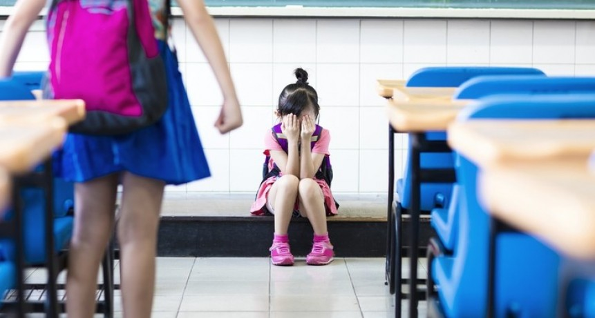 Es hija de chinos, llevó merienda al colegio para compartir y se la rechazaron por temor a contagiarse de coronavirus