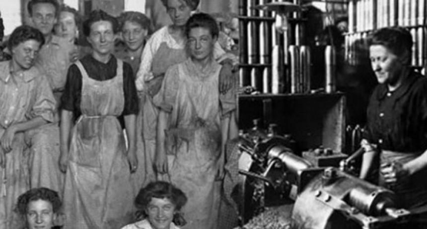 Día Internacional de la Mujer: el origen y el lema para este 2020