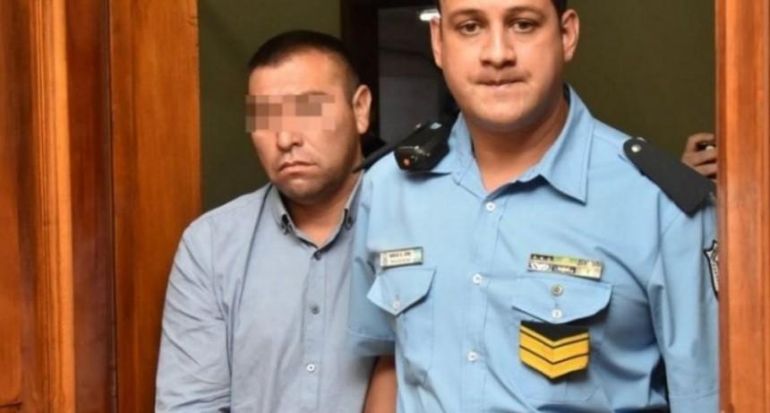 Violó a su hijastra postrada y rechazó la condena