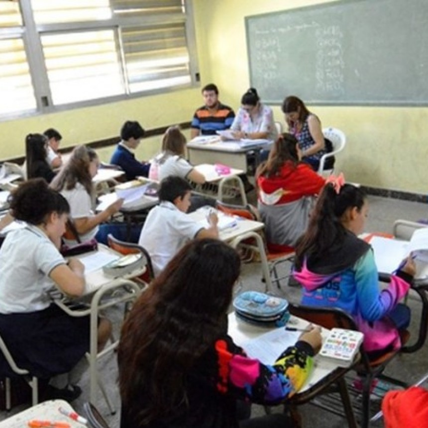 Coronavirus: qué medidas se adoptarán en las escuelas del Chaco
