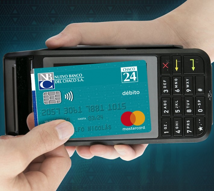 NBCH recomienda el uso de canales de Banca Digital para prevenir contagios
