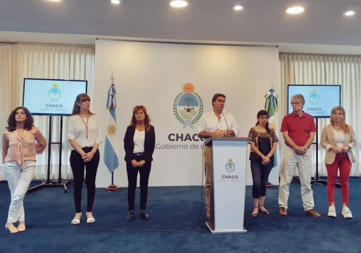 Confirman un nuevo caso de coronavirus en Chaco y ya son seis los contagiados