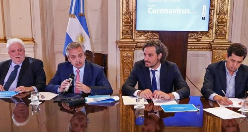 El Gobierno anuncia hoy nuevas medidas económicas: restricciones, transporte, jubilados y estímulos fiscales
