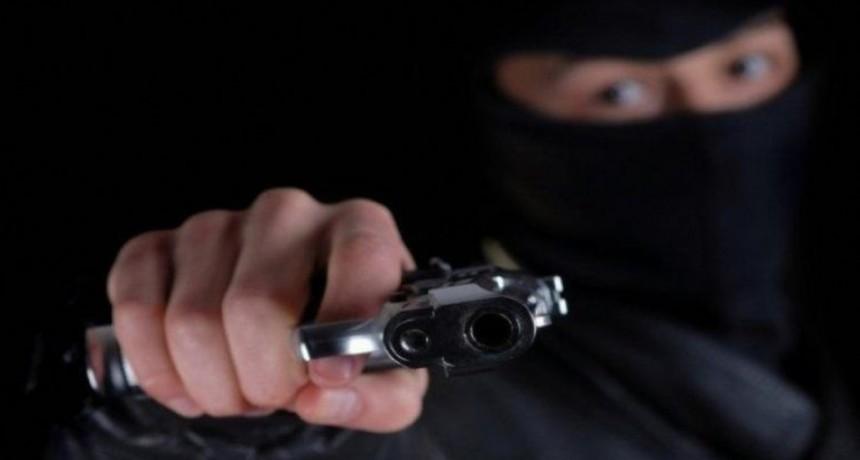 VILLA ÁNGELA: VIOLENTO ROBO A UNA CASA EN LA MADRUGADA DEL SÁBADO