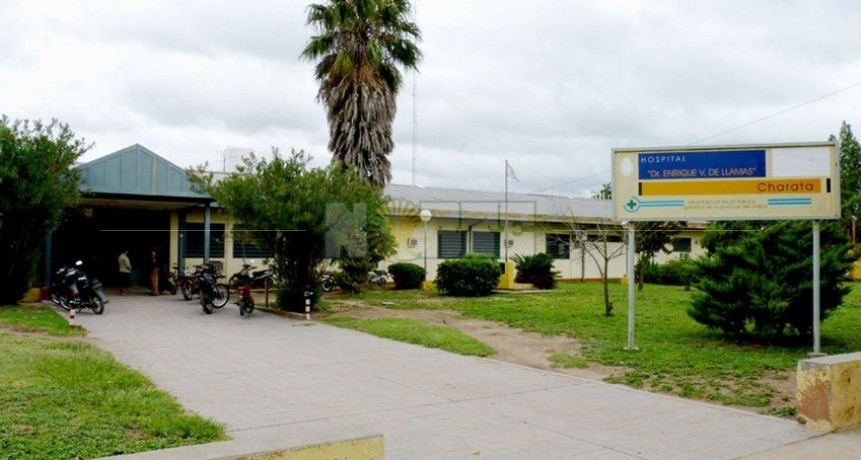 Se activa protocolo por caso sospechoso de coronavirus en Charata