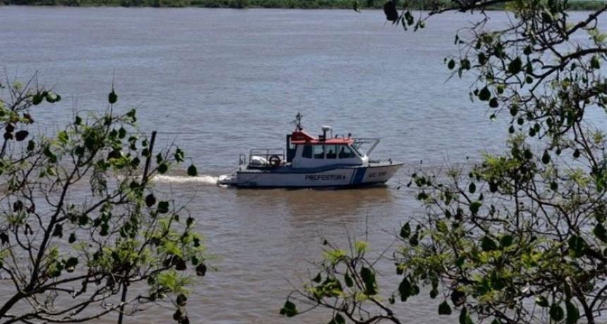 El coronavirus llegó al río Paraná: Prefectura prohibió la navegación deportiva y comercial