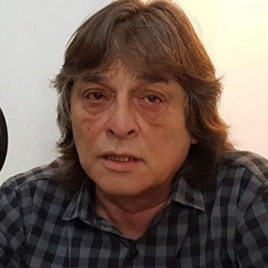 LA BANCARIA: Raúl Paoli: