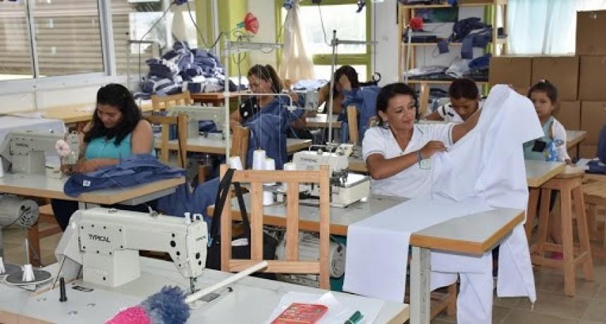 Instituciones y comercios colaboran con el Hospital de Charata para dotarlo de insumos
