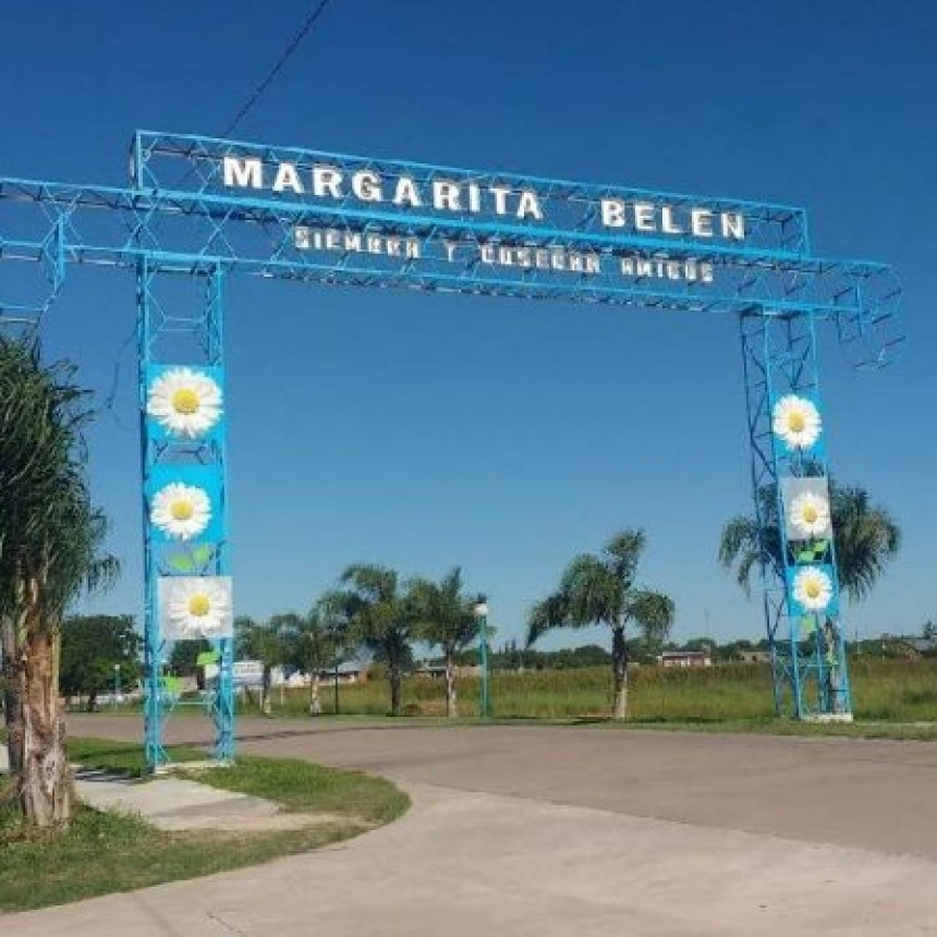 CHACO | Confirmaron el primer caso de coronavirus en Margarita Belén
