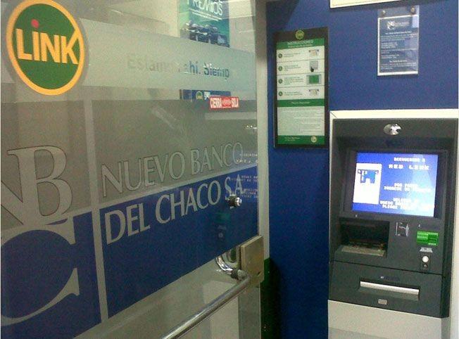 El NBCh permitirá extraer hasta $12.000 por día en cajeros automáticos