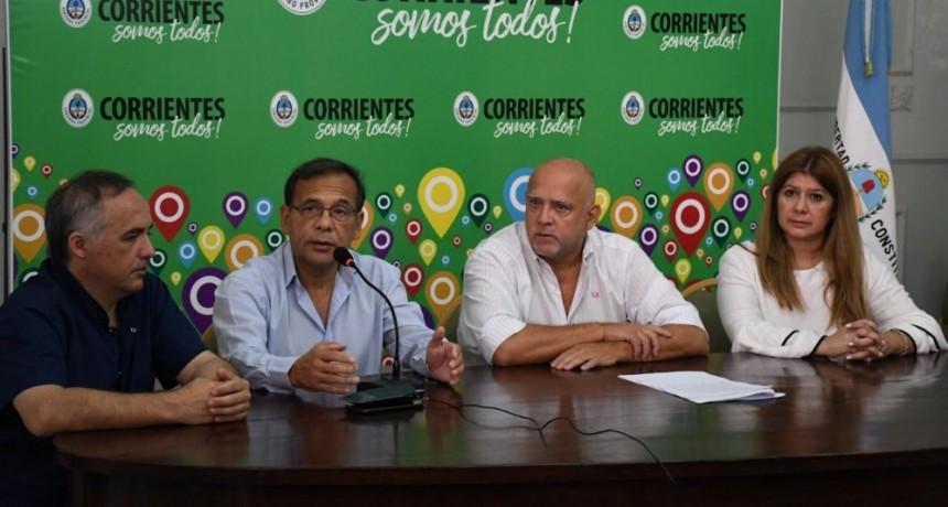 CORONAVIRUS: AUTORIDADES CONFIRMARON DOS NUEVOS CASOS Y YA SUMAN TRES EN LA PROVINCIA DE CORRIENTES