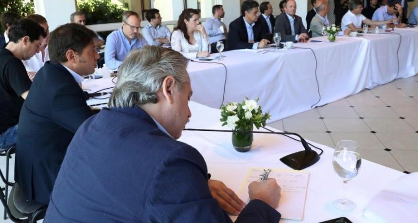 La estrategia frente a la pandemia  Coronavirus en Argentina: el Gobierno analiza extender hasta el final de Semana Santa la duración de la cuarentena total