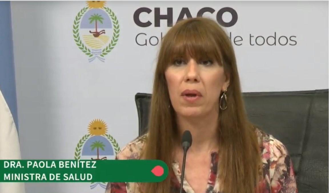 Ya son 40 los casos de coronavirus en el Chaco
