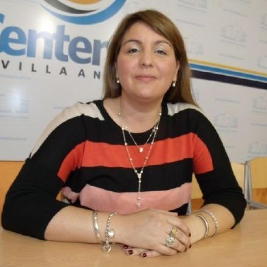 Fernanda Peñalver, DESMIENTE VERSIONES QUE CIRCULAN EN WHATSAPP Y REDES SOCIALES SOBRE, UN SUPUESTO VIAJE A RESISTENCIA