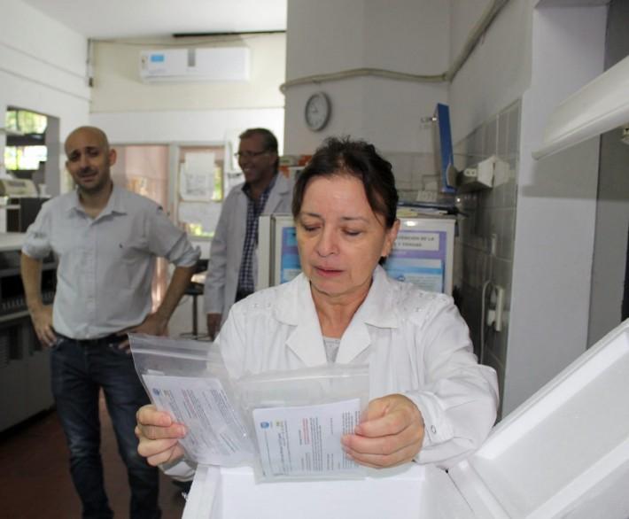 Confirman tres nuevos casos de coronavirus en la provincia, uno de ellos es una nena de 7 años