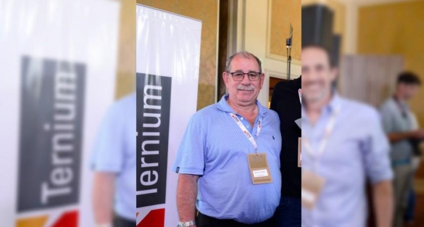 Murió Rubén Bercovich, dueño de Bercomat