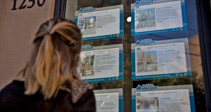 Alquileres. Los inquilinos aprueban el congelamiento, pero los inmobiliarios advierten por la intromisión del Estado
