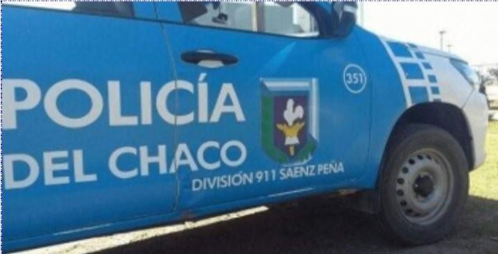 Sáenz Peña: Lo detuvieron cuando esperaba a una mujer en la calle,  llevaba un juguete sexual