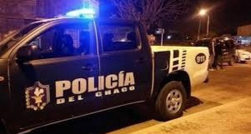 VILLA ÁNGELA: UNA MUJER SALIÓ A HACER LAS COMPRAS Y LE ARREBATARON LOS BOLSOS