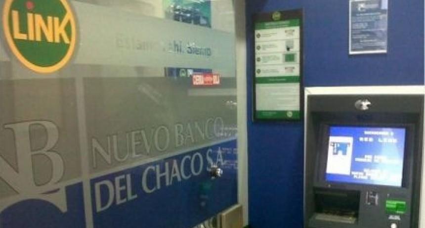 Usuarios podrán sacar hasta 20 mil pesos diarios en cajeros automáticos