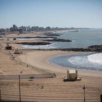 Pandemia  Coronavirus en Argentina: murió un hombre en Mar del Plata y ya son 2 los fallecidos en esa ciudad