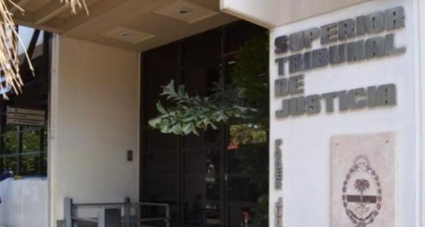 El STJ amplia el asueto judicial