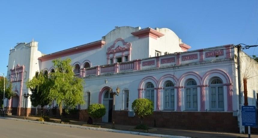 La Municipalidad de Villa Ángela, extiende el asueto administrativos hasta el 12 de abril.