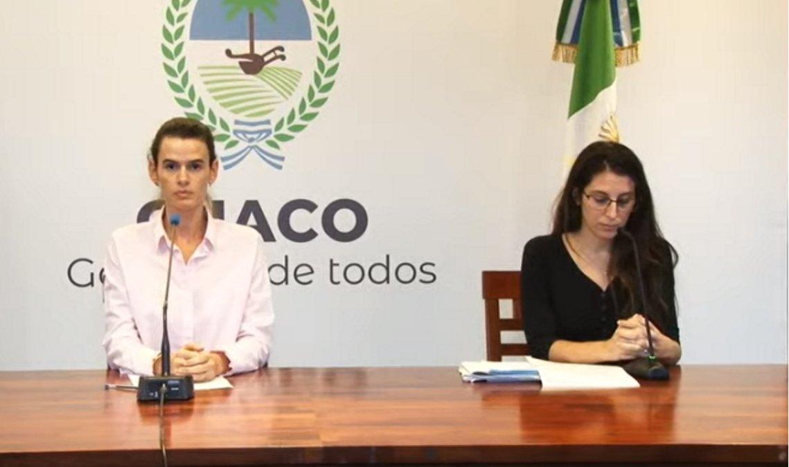Chaco ya tiene 94 casos confirmados de coronavirus