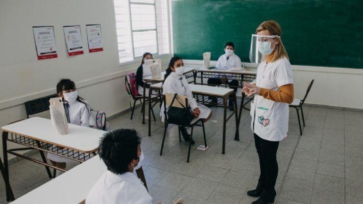 El Chaco, una de las cinco provincias que no cumplirán los 180 días de clase