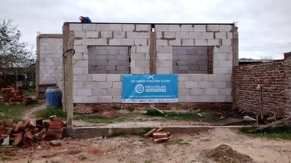 Procrear: preparan nuevos créditos hipotecarios para personas con terrenos propios