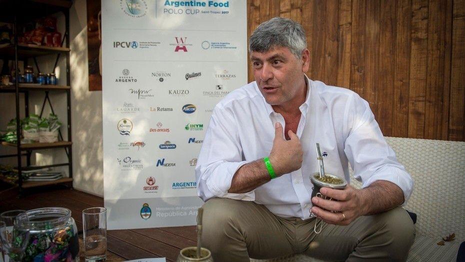 El diputado Buryaile que viajó a Buenos Aires infectado, lo hizo desde Resistencia