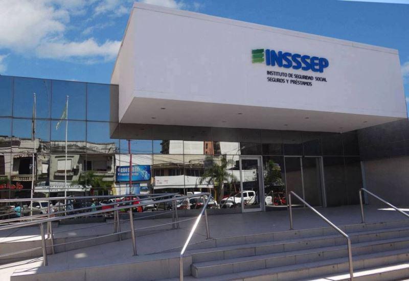 El Insssep sancionó a tres médicos por cobrar plus