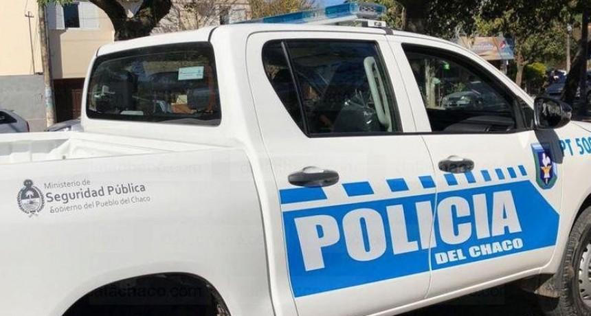 Insólito: un policía armado asaltó en un kiosco de Resistencia