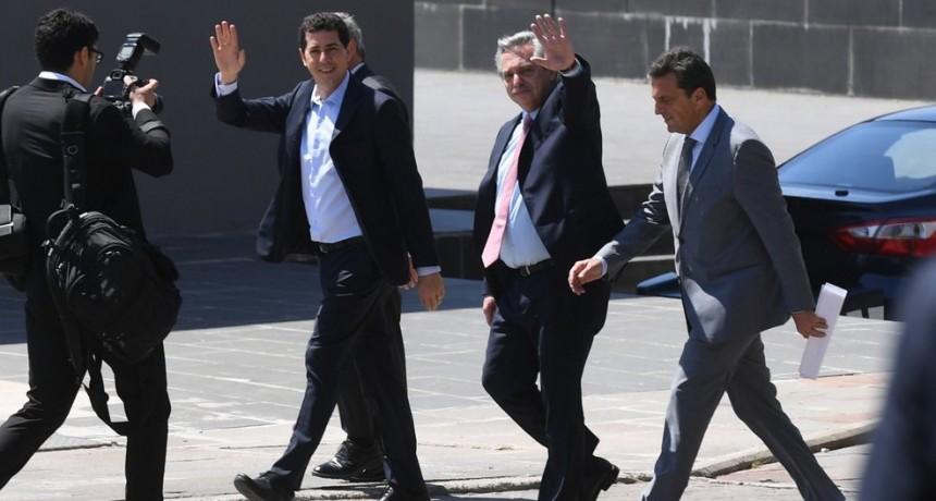 El Gobierno derogará el decreto de Macri que permitía el voto anticipado de argentinos en el exterior, presos y personal de seguridad