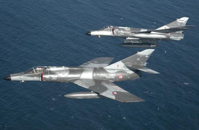 Video: así salían desde Francia los cinco aviones que compró el Ministerio de Defensa
