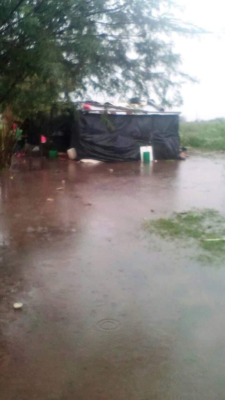Emergencia Hídrica: