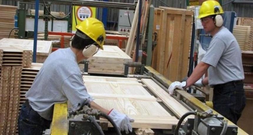 En doce meses se perdieron 252.500 puestos de empleo