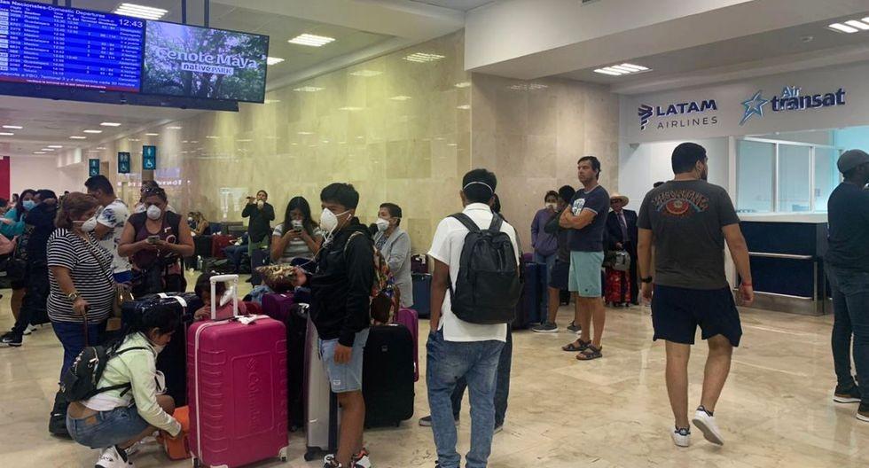 El Gobierno extenderá la ayuda económica para los argentinos que están varados en el exterior